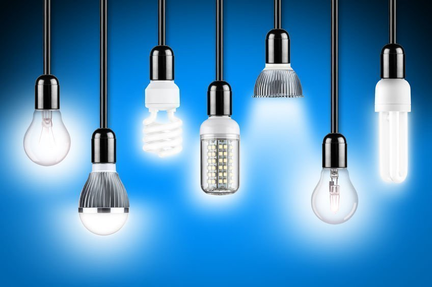 Low EMF Light Bulbs